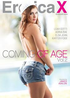 Coming Of Age 2 HD Kaliteli 1080p Erotik Filmi İzle hd izle