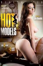 Hot Girls Models Türkçe Altyazılı Erotik Filmi izle