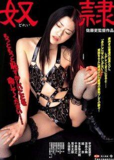 New Tokyo Decadence The Slave – İşkenceli Japon Sex Filmi İzle hd izle